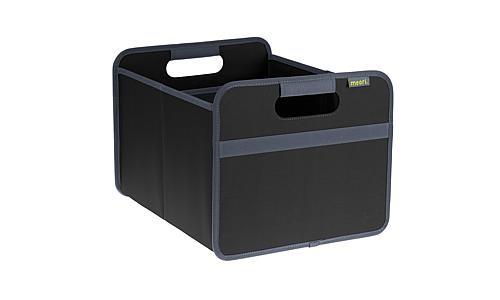meori Faltbox Classic Medium 23 l lava schwarz