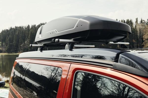 CROSSCAMP Dachbox für Dachträger System
