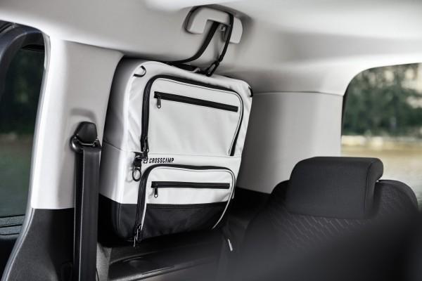 CROSSCAMP Fenstertasche Flex / Life Beifahrerseite