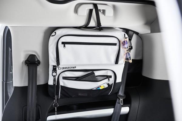 CROSSCAMP Lite Fenstertasche Fahrerseite