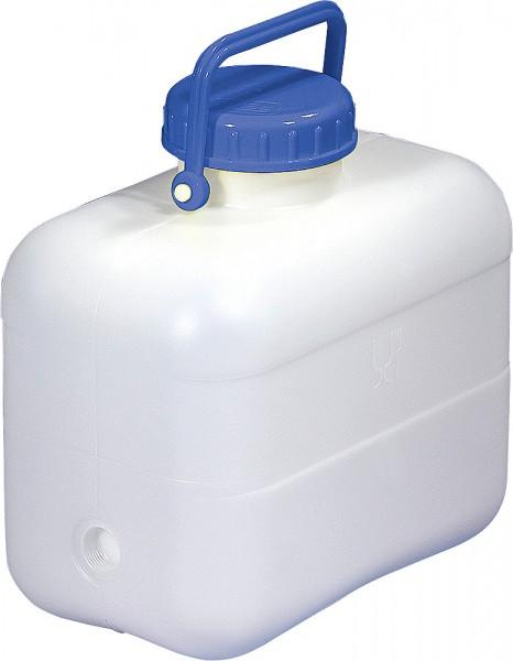 CROSSCAMP Wasserkanister 10l mit Deckel